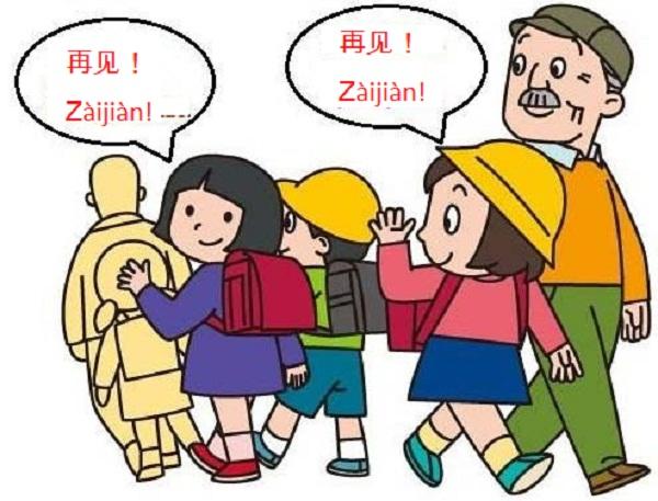 Từ vựng Tiếng Trung