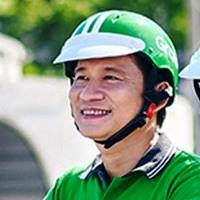 Mr. Hùng, 32 tuổi, Grabber